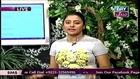 Lifestyle Kitchen, 07-05-14, Qeema Kachori & Moti Choor Kay Ladoo