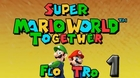 German Let's Play Together: Super Mario World, Part 1