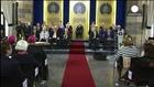 Van Rompuy recibe el premio Carlomagno 2014