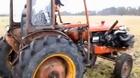 Traktöre Turbo Takan Çılgın