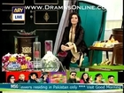 Good Morning Pakistan, Neelam Muneer & Sidra Batool, 10th March 2014 p1