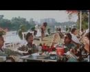 Hot Romance Scene - Saamri Ramsay Horror Movie