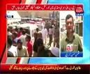 Inspector Shafiq Tanoli Killed in Karachi Blast