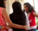 Indian college girls catfight 2