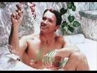 Arnold Schwarzenegger Naked
