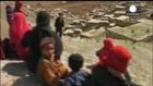 Plusieurs centaines de morts dans un glissement de terrain en Afghanistan