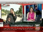 Live Coverage From PTV Headquaters With Iqrar-ul-Hassan