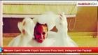 Meryem Uzerli Küvette Köpük Banyosu Pozu Verdi, Instagram'dan Paylaştı