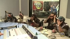 G-Unit Funk  - Flex Freestyle On Hot 97! (14 Min)