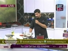 Lifestyle Kicthen, 16th September 2014