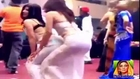 Arab Girls Raqas (Belly Dance) In Party - رقص
