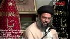 Darya Say Dosti Kay Liay hosla Chahiyay Himmat Chahiyay Riyazat Chahiyay | Allama Aqeel Ul Gharvi
