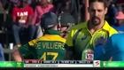 Faf du Plessis 106 Runs vs Australia | Live Pak News