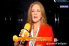 Erika Buenfil acompañó a Ninel Conde en su baby shower
