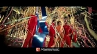 Sharabi Video Song  Happy New Year  Shah Rukh Khan  Manj Musik, Nindy Kaur