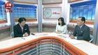 深層NEWS▽揺れる世界経済の行方と日本への影響を竹中平蔵氏が徹底分析します! 141031