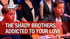 The Shady Brothers - Addicted to Your Love - Live