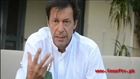 Imran Khans Special Message for Bahawalpur Jalsa
