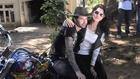 Sunny Leone's Husband Daniel Weber's Photoshoot-Mandate Magazine June 2014