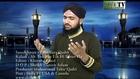 New Kalam Akhari Waqt Hay Kiya Ronak-e-Duniya Dekhoon By Zain Raza Qadri Ramzan-2014