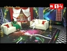 Gul Panra interview on Pashto-1 TV Channel Part 3
