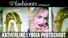 Shooting Katherline Lyndia for Cosmopolitan Magazine Vietnam July issue by Jonas B | FashionTV