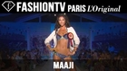 Maaji Swimwear Show | Miami Swim Fashion Week Summer 2015 | Bikini Models | FashionTV