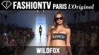 Wildfox Swimwear Show | Miami Swim Fashion Week Summer 2015 | Bikini Models | FashionTV