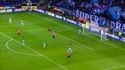 Porto's Alex Sandro scores incredibly lucky lob