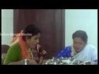Girl Romantic Hot Kissing Scene in Maname Mayangathey