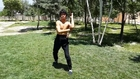 Bruce Lee of Afghanistan becomes very popular