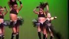 Next Generation Dancers - Sierra Neudeck - TJ & the Lil Mama's
