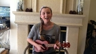 Ashlynn from KIDZ BOP - Girl on Fire (Alicia Keys cover)