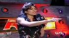 Candice vs Melina Bra And Panties Match HD-WWE