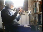 This cornet is 100 years old :