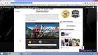 Far Cry 4 CD Key Generator PC XBOX Playstation