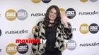 Allie Haze Xbiz Awards 2015 Red Carpet
