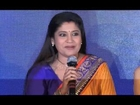 New Family Show Kabhi Aise Geet Gaya Karo Launch-Famous Tv Actress Renuka Shahane Interview