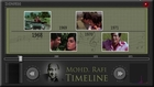 Mohd Rafi Timeline_HD