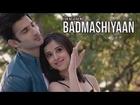 Badmashiyan Official Trailer RELEASES | Sharib Hashmi, Suzanna Mukherjee