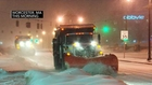 Boston schools closed as new storm moves in