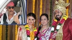 Jackie Shroff Attends Smita Thackeray's Son Wedding   Sonu Nigam