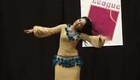 Most Beautiful And Talented Girl AWESOME BELLY DANCE Part-2 HD - Video