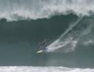 Huge wipeout in Puerto Escondido!