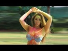 Sofia Hayat Bikini Photoshoot For Holi