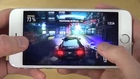 Need For Speed No Limits iPhone 6  Gameplay Review
