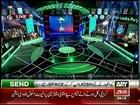 Neelam Muneer praises Sarfraz Ahmed - [FullTimeDhamaal]