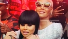Amber Rose & Blac Chyna Drop $10K at Strip Joint