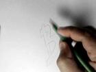 Apprendre à dessiner la lettre B en graffiti