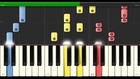 MAD WORLD - EASY - Key of C - Keyboard / Piano Tutorial [Magic Music Tutor] free sheet music